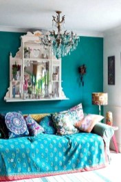 Stylish Bohemian Style Bedroom Decor Design Ideas To Try Asap04