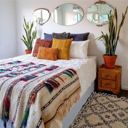 Stylish Bohemian Style Bedroom Decor Design Ideas To Try Asap10