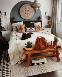 Stylish Bohemian Style Bedroom Decor Design Ideas To Try Asap21