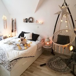 Stylish Bohemian Style Bedroom Decor Design Ideas To Try Asap27