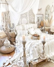 Stylish Bohemian Style Bedroom Decor Design Ideas To Try Asap28