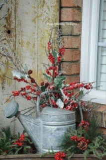 Trendy Outdoor Christmas Decorations To Copy Right Now01
