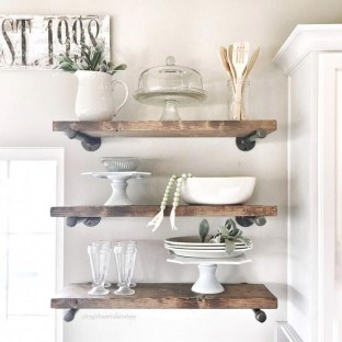 Unusual Diy Reclaimed Wood Shelf Design Ideas For Brilliant Projects10