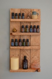Unusual Diy Reclaimed Wood Shelf Design Ideas For Brilliant Projects25