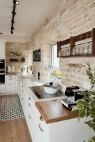 Wonderful French Country Kitchen Design Ideas For Small Space17