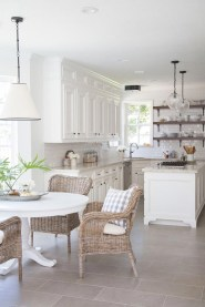 Wonderful French Country Kitchen Design Ideas For Small Space32