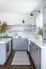 Wonderful French Country Kitchen Design Ideas For Small Space34