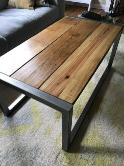 Amazing Diy Coffee Table Ideas For Your Inspiration To Try26