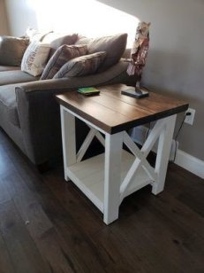 Amazing Diy Coffee Table Ideas For Your Inspiration To Try34