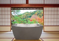 Astonishing Japanese Contemporary Bathroom Ideas That You Need To Try11