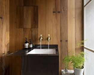Astonishing Japanese Contemporary Bathroom Ideas That You Need To Try26