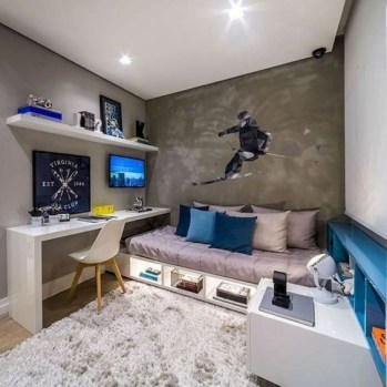 Awesome Bedrooms Design Ideas To Try Asap08