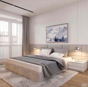 Awesome Bedrooms Design Ideas To Try Asap12
