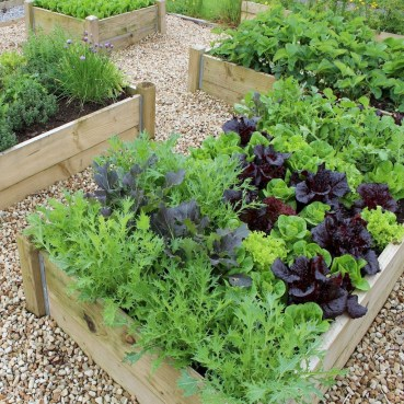 Best Raised Garden Bed For Backyard Landscaping Ideas To Try Asap24