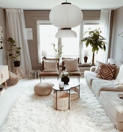Comfy Small Living Room Decor Ideas For Your Apartment03