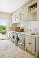 Cozy Laundry Room Tile Pattern Design Ideas To Try Asap02