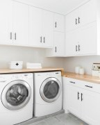Cozy Laundry Room Tile Pattern Design Ideas To Try Asap13