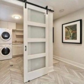 Cozy Laundry Room Tile Pattern Design Ideas To Try Asap20