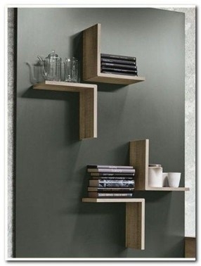 Extraordinary Bookshelf Design Ideas To Decorate Your Home More Beautiful23