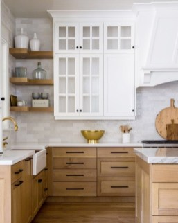 Fabulous Kitchen Cabinets Design Ideas That Are Very Awesome02