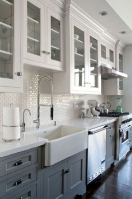 Fabulous Kitchen Cabinets Design Ideas That Are Very Awesome16