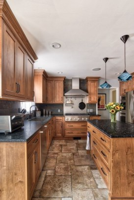 Fabulous Kitchen Cabinets Design Ideas That Are Very Awesome24
