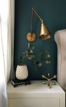 Gorgeous Gold Color Interior Design Ideas For Your Home Style To Copy30