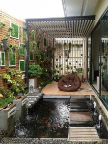 Inspiring Home Patio Ideas For Relaxing Places That Will Amaze You01