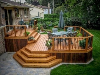Inspiring Home Patio Ideas For Relaxing Places That Will Amaze You08