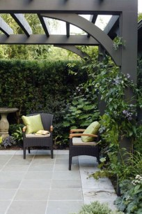 Inspiring Home Patio Ideas For Relaxing Places That Will Amaze You31
