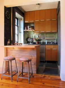 Magnificient Kitchen Design Ideas For A Small Space To Try01