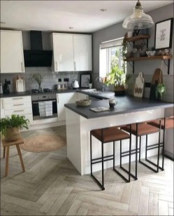 Magnificient Kitchen Design Ideas For A Small Space To Try02