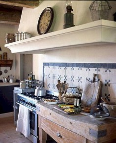 Magnificient Kitchen Design Ideas For A Small Space To Try20