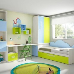 Outstanding Bedroom Design Ideas For Teenager To Have Soon04