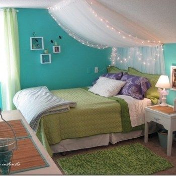 Outstanding Bedroom Design Ideas For Teenager To Have Soon15