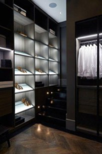 Pretty Wardrobe Design Ideas That Can Try In Your Home02