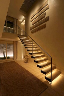 Stunning Staircase Design Ideas To Try This Month06