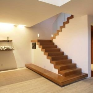 Stunning Staircase Design Ideas To Try This Month08