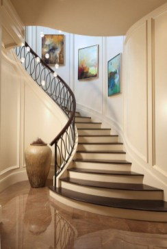 Stunning Staircase Design Ideas To Try This Month09