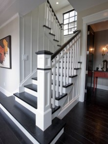 Stunning Staircase Design Ideas To Try This Month12