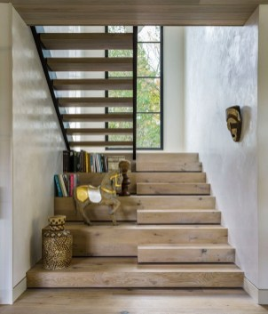 Stunning Staircase Design Ideas To Try This Month27