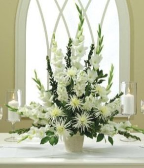 Stylish Easter Flower Arrangement Ideas That You Will Love09