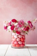 Stylish Easter Flower Arrangement Ideas That You Will Love24