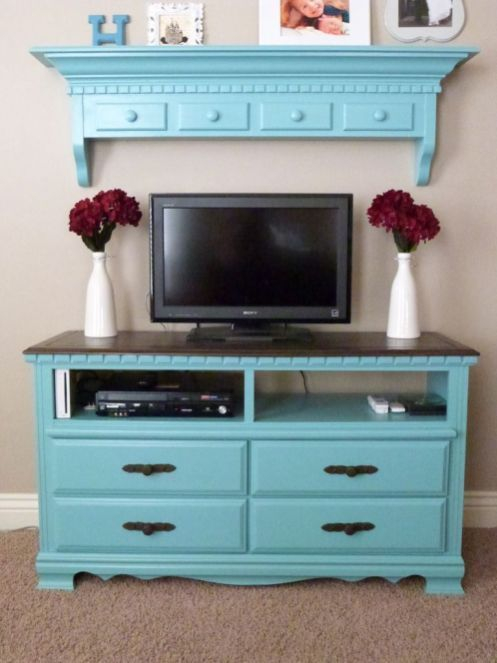 Unordinary Entertainment Centers Design Ideas You Must Try In Your Home04