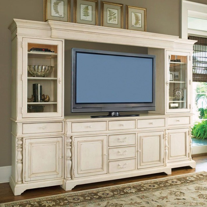 Unordinary Entertainment Centers Design Ideas You Must Try In Your Home23