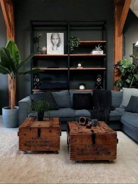 Wonderful Small Living Room Decoration Ideas To Try Asap06