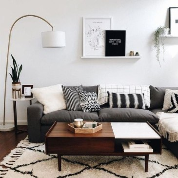 Wonderful Small Living Room Decoration Ideas To Try Asap08