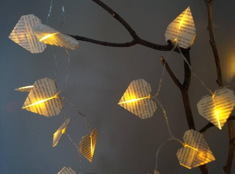 Wonderful String Lights Ideas For Valentine Days That Will Amaze You06