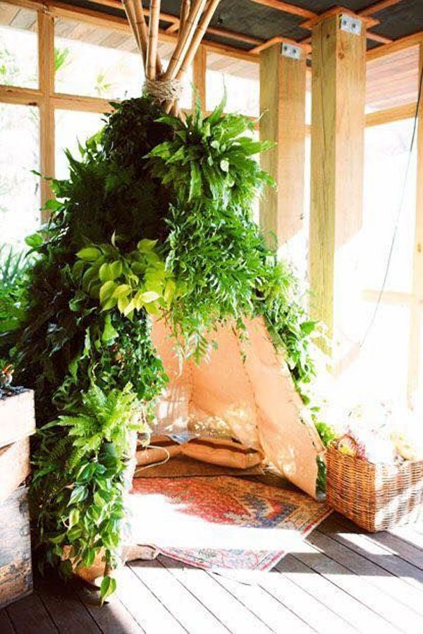 Awesome Indoor Water Garden Design Ideas That Refresh Your Interiors01