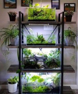 Awesome Indoor Water Garden Design Ideas That Refresh Your Interiors23